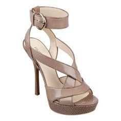 Untold platform sandals