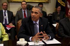 """Obama intensifica su campaña para fundar sistema penal """"más justo y efectivo""""  http://www.elperiodicodeutah.com/2015/10/en-portada/obama-intensifica-su-campana-para-fundar-sistema-penal-mas-justo-y-efectivo/"""