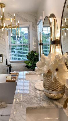 Home Room Design, Dream Home Design, Bathroom Interior Design, Interior Design Living Room, Home Design Decor, Decor Home Living Room, Room Decor Bedroom, Home And Living, Home Decor