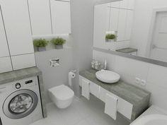 nowoczesna łazienka - Google Search