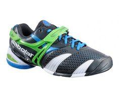 Babolat Propulse 3 Roddick Mens Tennis Shoes on Sale