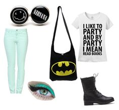"""""""Shopping"""" by mallory-hail ❤ liked on Polyvore"""