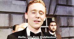 Creepy Loki Meme   Tom) Hiddlestonisons le monde