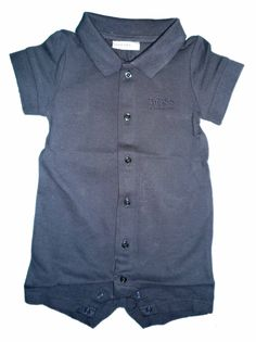 c651934ba2 Hugo Boss All-in-One - Midnight Blue Designer Kids Clothes, Baby Boy