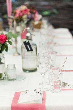 Fővárosi helyszínvadászat: Normakert I Bohém Esküvő