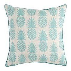 Coussin Nomos ananas 40 x 40 cm