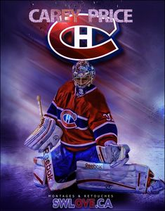 Ever since I was little, I've always loved hockey. I think this may have been fostered by my family, as my dad (and grandpa specifically) are avid hockey fans. Montreal Canadiens, Hockey Room, Of Montreal, My Dad, New Pictures, My Boys, Nhl, Captain America, Team Logo