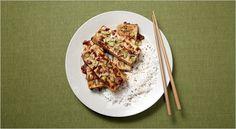 Vietnamese Braised Tofu in Caramel Sauce--uhh, 1c of sugar!