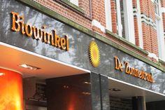 Biowinkel De Zonnestraal Den Haag