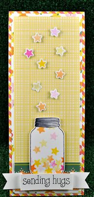 *Fill Your Paper With The Breathings of Your {Heart}*: Papertrey Ink March 2013 Blog Hop