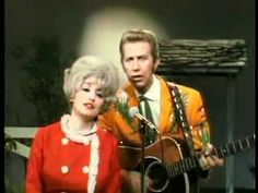 Porter Wagoner & Dolly Parton - Yours Love