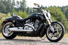 Harley-Davidson V Road Muscle