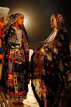 Indian dancers @ Marwar Festival in Jodhpur, India