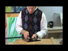 Cutting perfect circles is easier than you think; in this video, we demonstrate how to create perfect circles using a lenscutter, the Glastar Circle Cutter, and the Fletchermate Circle Cutter. All of these products can be purchased online through our website.