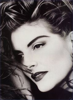 Pleasant Rene Russo Young Rene Russo Rene Russo Pinterest Soek Hairstyle Inspiration Daily Dogsangcom