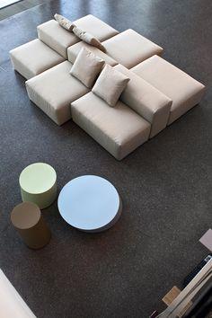 Takimi by La Cividima  https://www.architonic.com/en/product/la-cividina-takimi/1218077    Don't miss:   16 Modular Seating Systems for Public Spaces  http://vurni.com/modular-seating-public-spaces/