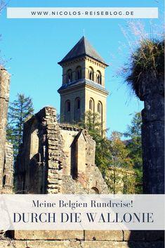 Belgien stand eigentlich nicht oben auf meiner Liste mit den nächsten Reisezielen. Umso mehr freue ich mich nach meinem Belgien Urlaub, dass ich mich für diese Rundreise entschieden habe. Denn Belgien…Mehr