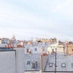 Je triche un peu... #latergram de ce week-end !  #paris