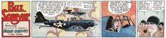 Pulp Propaganda: Roy Crane's Buz Sawyer Cold War Comics | The New Republic