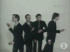 """Showroom Dummies is taken from Kraftwerk`s seminal 1977 album """"Trans Europe Express"""". This version is a sprecial edit from 1982 which has been released in th..."""