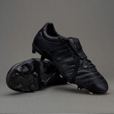 adidas Gloro 15.1 FG - Core Black/Core Black