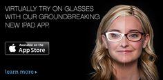 WWW.GLASSES.COM Virtual Try-On