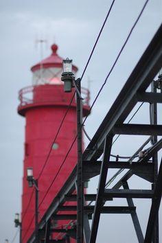 ....lighthouse....