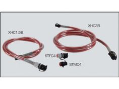 https://www.waveneyhydraulics.com/  XHC - High pressure tensioner hoses