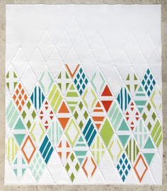 zen chic quilts - Google Search