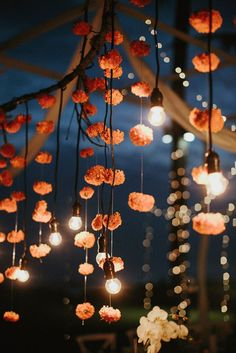 Incredible Outdoor Wedding Reception In Bali With Hanging Florals & Fairy Lights - Stylish Bali Wedding With A Fun Party Vibe With Bride In Lazaro And A Festoon Light Outdoor Reception With Images By James Frost Photography Wedding Ceremony Ideas, Wedding Reception Photography, Outdoor Wedding Reception, Bali Wedding, On Your Wedding Day, Wedding Tips, Trendy Wedding, Perfect Wedding, Wedding Planning