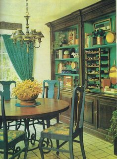 Design Time Capsule: Organizing Ideas from 1964 | Apartment Therapy