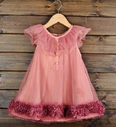 Cheap Dresses, Buy Directly from China Summer New Lace Vest Girl Dress Baby Girl Princess Dress Age Chlidren Clothes Kids Party Costume Ball Gown ruffle Toddler Girl Dresses, Little Girl Dresses, Girls Dresses, Flower Girl Dresses, Toddler Girls, Dress Girl, Flower Girls, Baby Dresses, Pink Dress