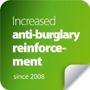 What's so special FAKRO topSafe anti-burglary roof window security? Do you need it for your loft conversion bedroom?
