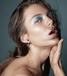 Rise   Shine Featuring Evelina Sriebalyte for Vogue Australia September 2015 fcca1df1b2