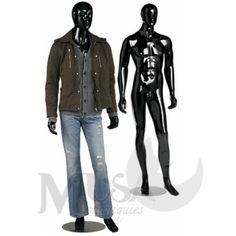 Maniqui Masculino Fashion 70366