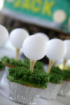 Fore! Loving these g