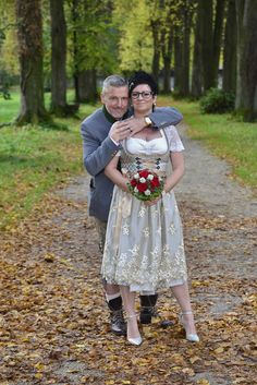 Autumn, Wedding
