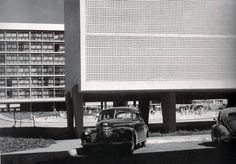 Brasília anos 60.