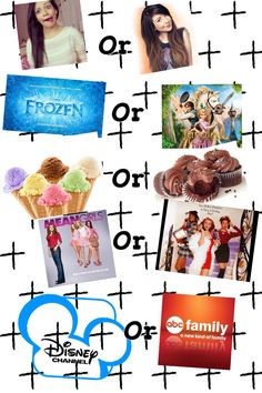 86d59b0199 Beth frozen mean girls ice cream abc family