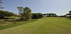 Quinta do Lago Golfvilla mit Meerblick › Immobilien Meerblick