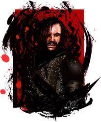 Sandor Clegane by LanaVdV on DeviantArt Dark Art Illustrations, Illustration Art, Game Of Thones, Game Of Thrones Art, Deviantart, Dark Artwork