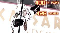 Kaner's 400th!