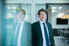 Corporate Portraits with #Jamiesons