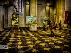 pictures at an exhibition by gallogiancarlo on 500px