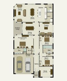 1000 images about planning on pinterest floor plans for Witches cottage house plans