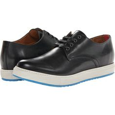 Marc Jacobs Oxford with Trainer Sole