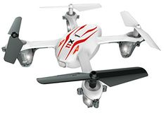 Syma X11 R/C Quadcopter - White SYMA https://www.amazon.com/dp/B00L4O3GV6/ref=cm_sw_r_pi_dp_x_PA6oybQ8Z6E52