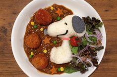スヌーピー×タワレコ、渋谷にコラボカフェがオープン - グッズ販売など全店で様々な企画を実施 | ニュース - ファッションプレス