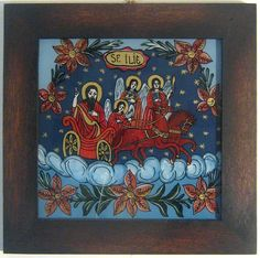 Religious Paintings, Popular Art, Christianity, Folk, Icons, Models, Glass, Templates, Drinkware
