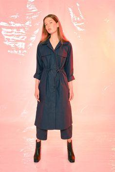 #Design #Alpha60 #Alpha60 Fashion Fashion Labels, Fashion Boutique, Duster Coat, Shirt Dress, Unique, Jackets, Shirts, Dresses, Design